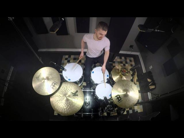 No Longer Slaves [Live] - Bethel Music - Drum Cover   Tutorial » Freewka.com - Смотреть онлайн в хорощем качестве