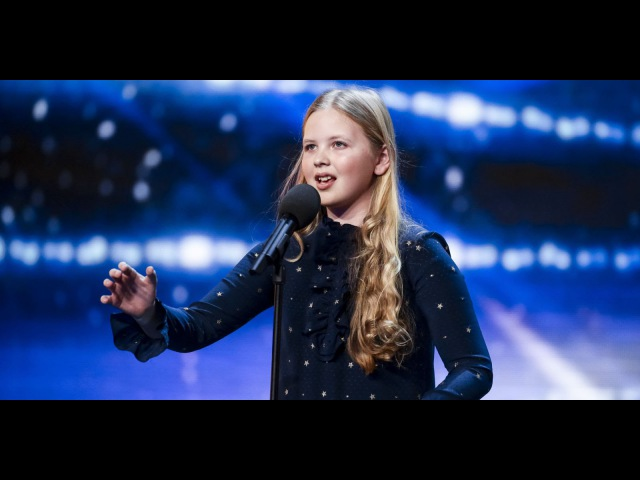 Beau Dermott Audition Britain's Got Talent 2016 Legendado PT BR