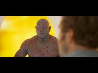 Стражи Галактики 2 (2017) WEBRip [1080p] Трейлер