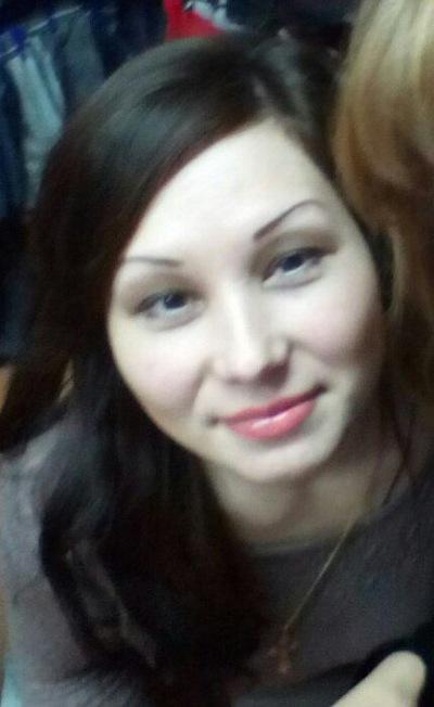 Лариса Никифорова