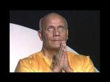 Безмолвие медитации свобода от страха.
