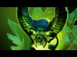 Dota 2. Внутренние демоны хотят на свободу.