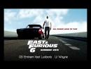 Fast  Furious 7 Eminem Feat Ludacris  Lil Wayne - Second Chance ¦ DJ Bessi Remix