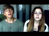 Скриптонит - Это Любовь  ( кавер cover Ekaterina Danilova )