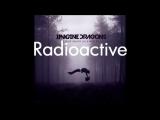 Imagine dragons - Radioactive (piano cover)