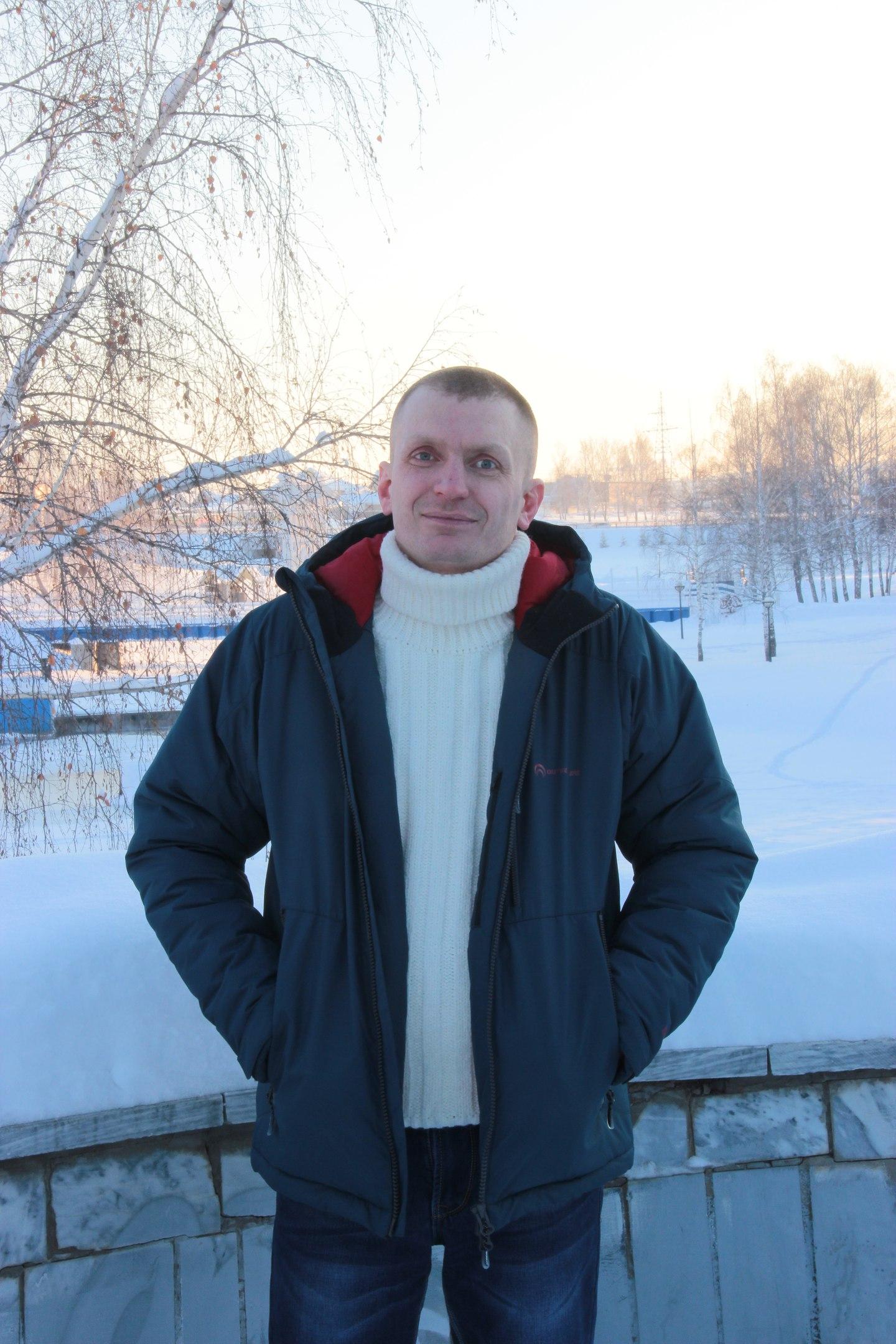 Kirill, 32, Almetyevsk