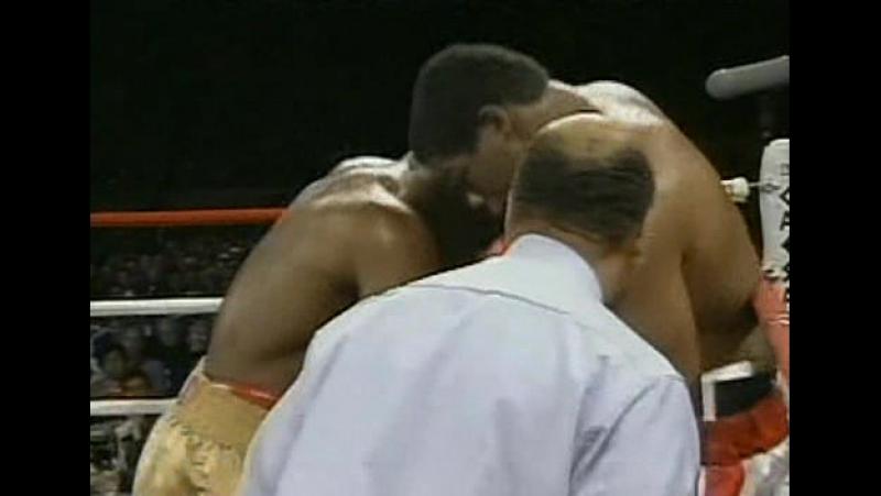 Evander Holyfield vs Riddick Bowe III 04 11 1995