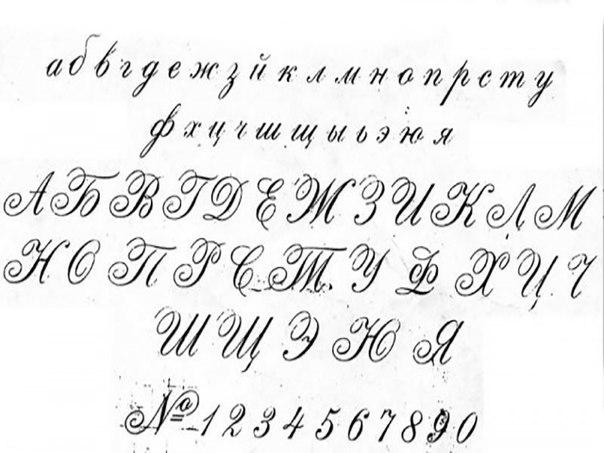 Влияние каллиграфии на здоровье