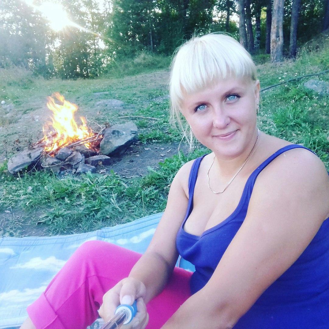 Неленька Анвартдинова - фото №7