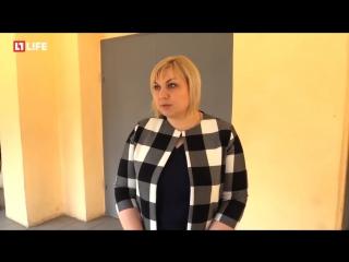 Ученик школы в Люберцах открыл стрельбу