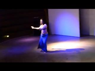 Dance group 'Dahhab' - Tabla 4919