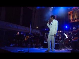 Serj Tankian - Sky Is Over {Elect The Dead Symphony} (HD_DVD Quality)