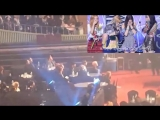 170222 BTS reaction to BlackPink LISA Cute(mistake)Speaking in Gaon Chart Awards - YouTube