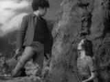 Кэти и Хитклиф.Грозовой Перевал.