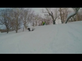 Вилючинский перевал 2