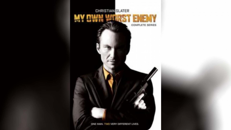 Мой личный враг (2008) | My Own Worst Enemy