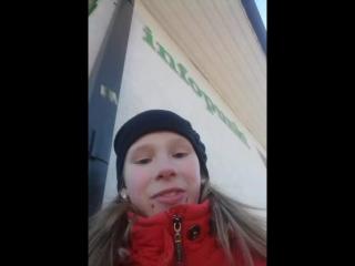 Evelina Jerner - Live