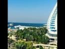 Дубай Бурдж аль-Араб