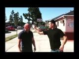 Nate Diaz Stockton Slaps Dana White In The Face