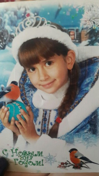 Ориентировка на похитителей 12 летней девочки на улице Родимцева