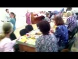 Севмашевские бабушки 10 лет - танцы