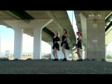 Kaea Pearce, Kyra Aoake  Kirsten Dodgen - Work (GRID)