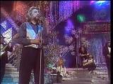В. Добрынин и М. Распутина - Льется музыка (Песня года 1990)