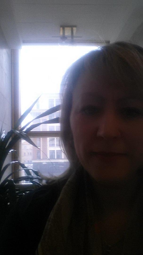 Наталья Воробьева, Курган - фото №7