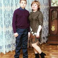 Рябчикова Елена (Крутикова)