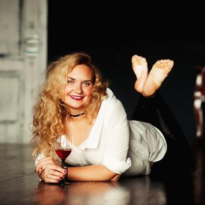 Анна Васильчугова-Скорых