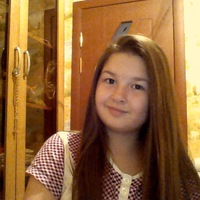 Камилла Абдрязякова