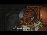 Warhammer 40.000 - Space Hulk (Эпизод 2) /RUS