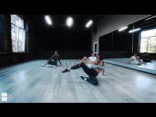 Иван Дорн – Ты всегда в плюсе - Alina Ryzhova - Dance Centre Myway