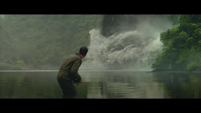 BRAND NEW EXCLUSIVE - Kong_ Skull Island Trailer