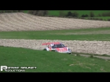 Pure Sound - #Porsche #GT3 Cup - #Rally du Touquet 2017