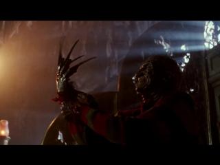 1988 - Кошмар на улице Вязов 4-Повелитель сна / A Nightmare on Elm Street 4-The Dream Master