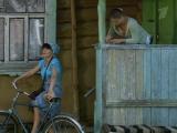 Деревенская комедия 2 серия - 2009 года