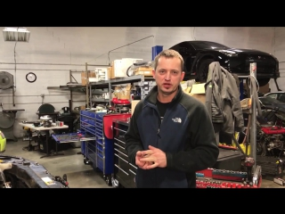 постройка Jeep SRT Turbo ( 2 серия)