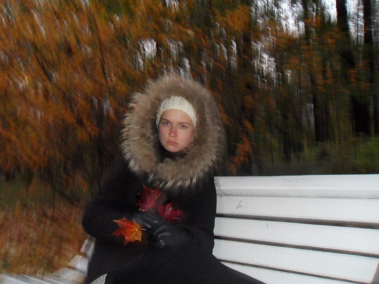 Елизавета Капеева, Санкт-Петербург - фото №11