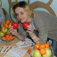 Анкета Марина Хижняк