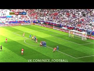 Bale free-kick | vk.com/nice_football