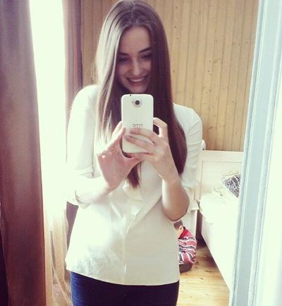 Анастасия Байрен