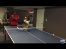 Cats Playing Ping Pong Compilation -- CFS