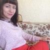 Кристина Самарина