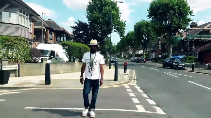Bongo Kanny My Style Official Video 2017
