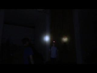Любимовка по ночному КИЦу 5