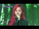 160324 Red Velvet - One Of These Nights @ M! Countdown