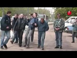 Тёмная сторона России