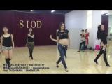 Street shaabi by SIOD. Choreo by Anastasia Biserova