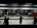 Choreography by Maxim Kovtun (the XX: lips) 2